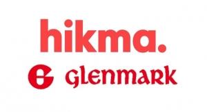 Hikma, Glenmark Enter Nasal Spray Tie-up