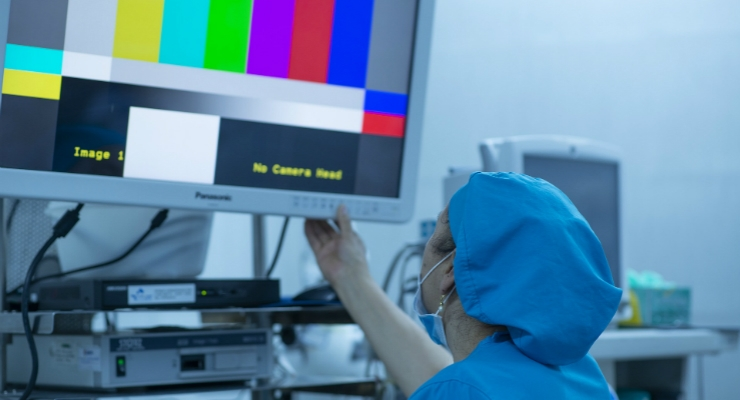 Medical Device Contract Manufacturing Market Forecasted to Expand