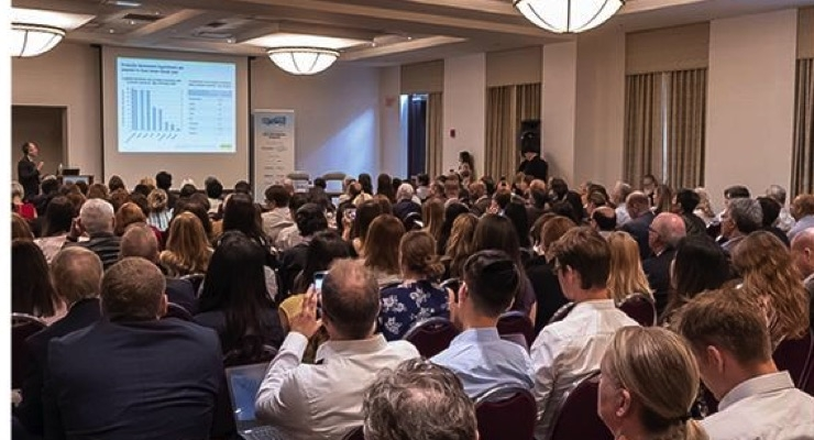 Microbiome Connect Is June 3-4 in Boston