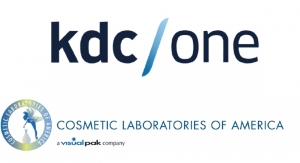 KDC/One Buys Cosmetic Laboratories of America