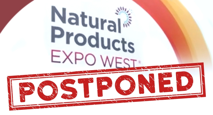 ExpoWest Postponed as Community Voiced Concern About Coronavirus