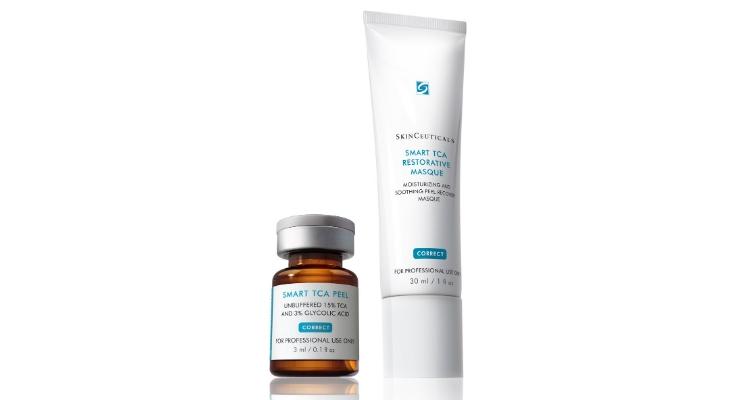 SkinCeuticals Launches Smart TCA Peel
