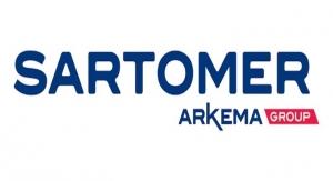 Sartomer Achieves Worldwide