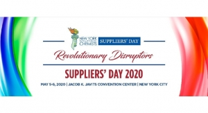"""NYSCC and Luxe Pack Announce """"Cross-Over"""" Day"""