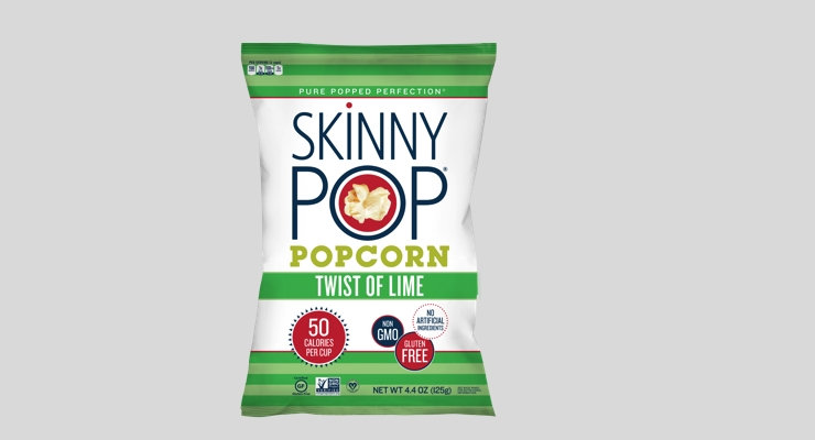 Amplify Snacks Does Virtual Demo of Products Meant for Expo West
