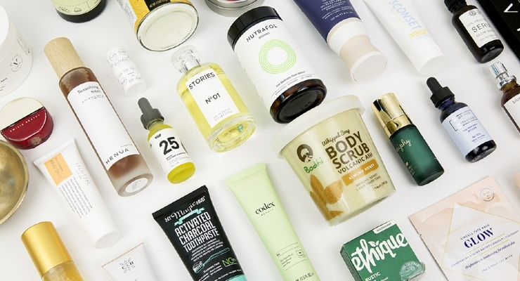 Indie Beauty Expo's Best In Show Set
