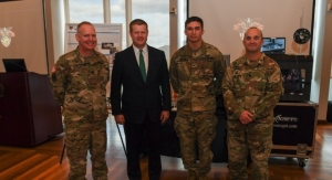 nScrypt Demonstrates Rugged 3D Manufacturing System for Secretary of the Army