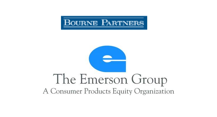 Bourne Partners, Emerson Group Form Daybreak Consumer Care