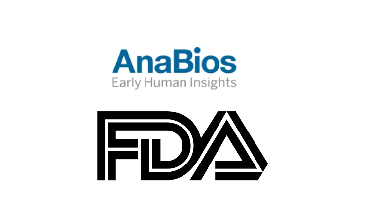 FDA Inks Research Collaboration with AnaBios