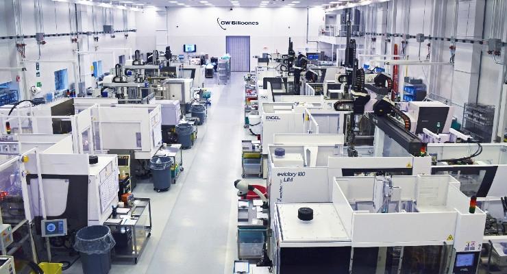 GW Silicones Announces Fourth Expansion Since Inception