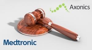 Axonics Challenges Medtronic
