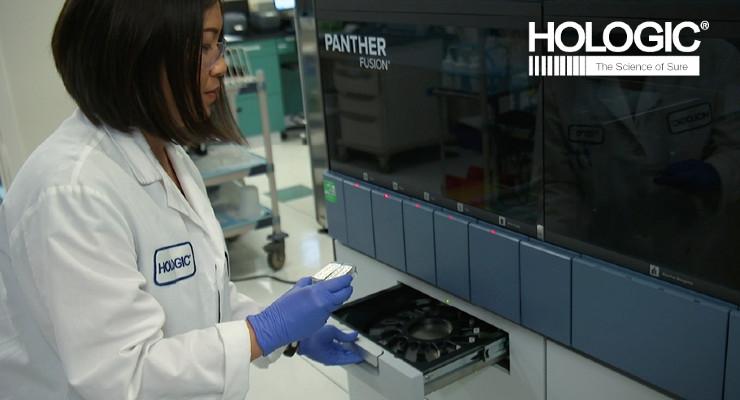 Hologic's Molecular Test for SARS-CoV-2 Receives FDA Emergency Use Authorization