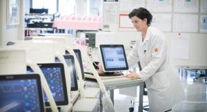 Getinge Increases Ventilators Production Capacity