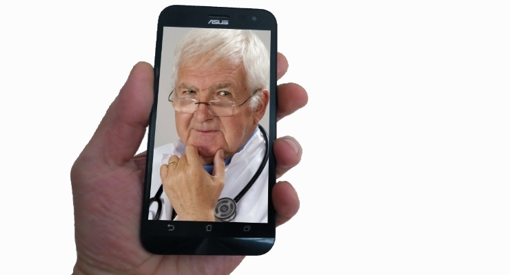 Medicare Telehealth Benefits Expanded During COVID-19 Outbreak