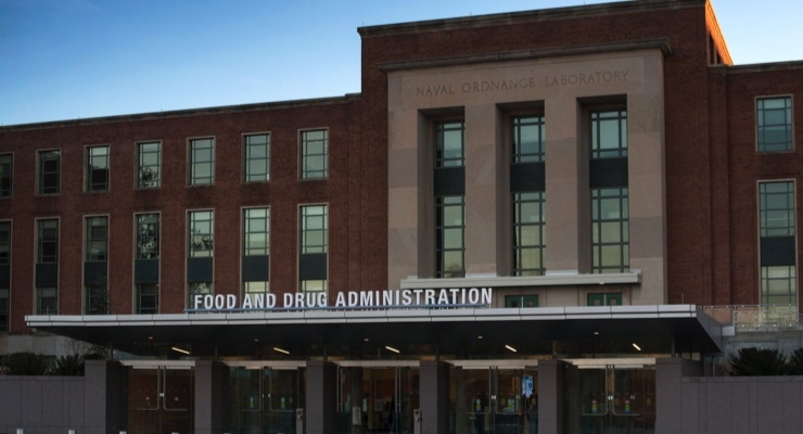 FDA Sends Warning Letter to KY Firm