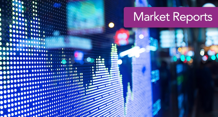 Coalescing Agents Market to Grow by $259.99 Million between 2019-2023: Technavio