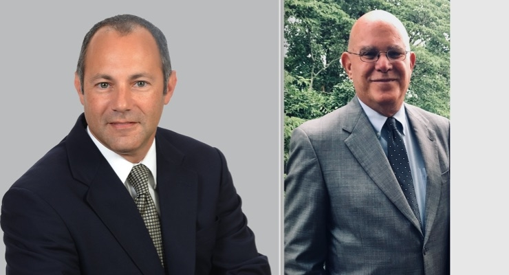Xeikon appoints three to North American team