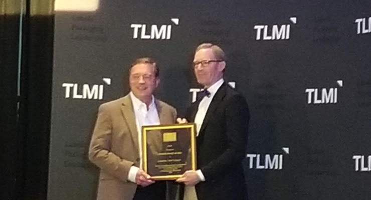 TLMI travels to Texas for Converter Meeting