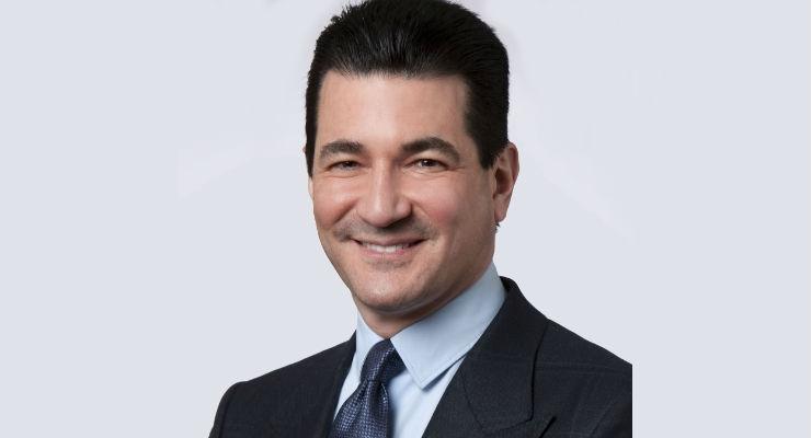 Former FDA Commissioner Joins Illumina Board