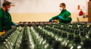 MOL Transforms Almásfüzitő Production Facilities into Sanitizer Production Plant