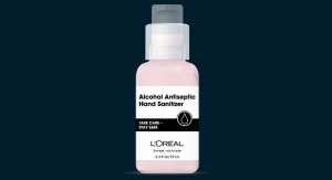 L'Oréal Supports COVID-19 Relief