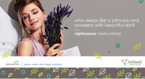 Ashland Unveils Nightessence Biofunctional