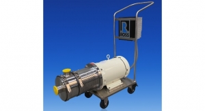 High Shear Mixers from Ross