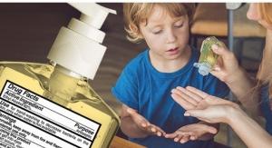 FDA Shares Hand Sanitizer Info