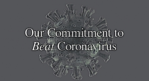 Global Biopharma Industry Pulling Out All the Stops to Address Coronavirus