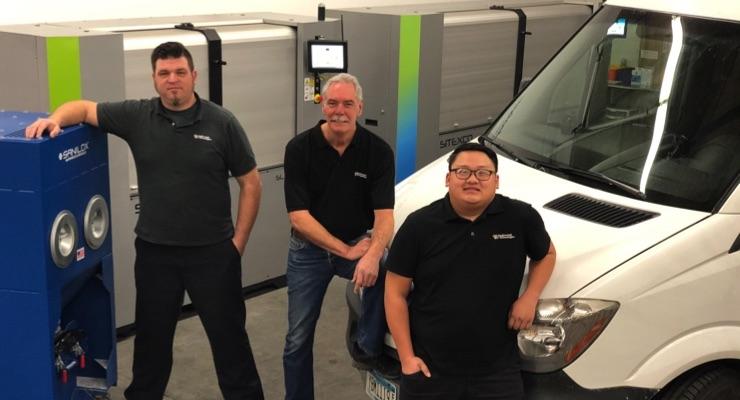 Eaglewood Tech offering system rentals