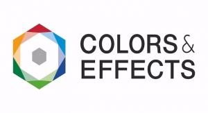 Colors & Effects Launches Cloisonné Vibrant Raspberry