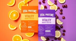 Vital Proteins Debuts Immune Booster
