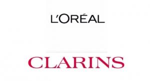 L'Oréal Acquires Clarins Group Fragrance Division