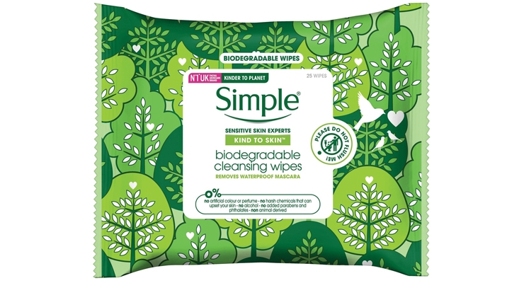 Plastic Free Wipes—Where are We Now?