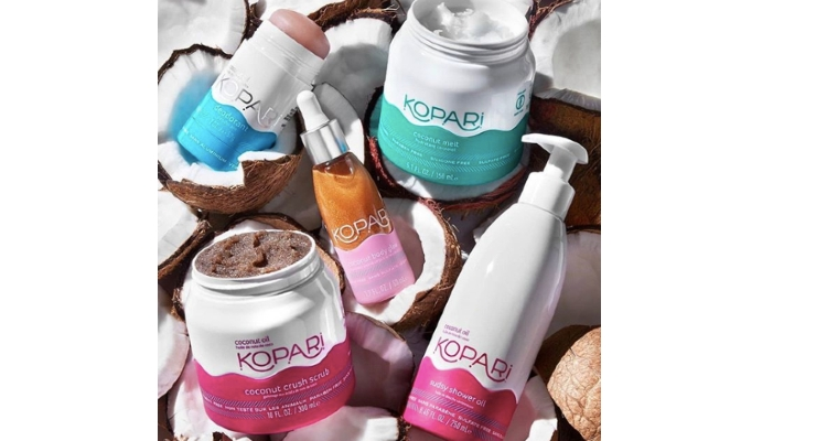 Kopari Launches Giveback in Partnership with New Coalition