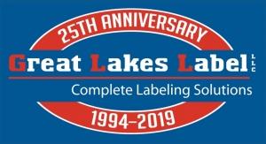 Narrow Web Profile:  Great Lakes Label