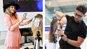 Joico Campaign Supports US Salons