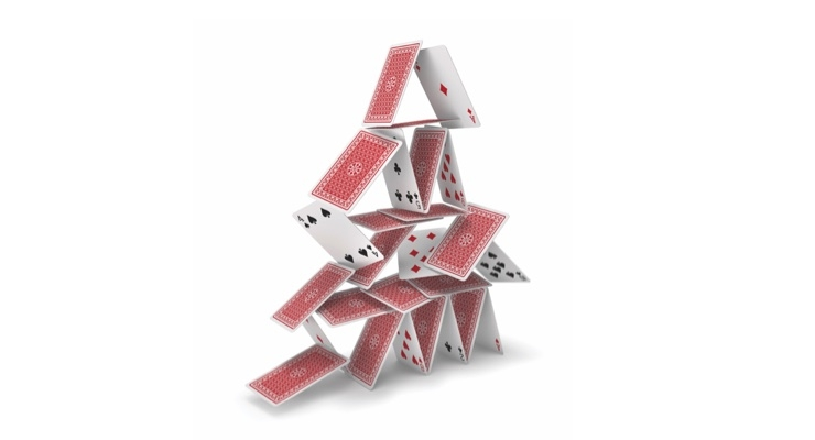 The Supply Chain House of Cards