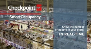 Smart Occupancy from Checkpoint Systems
