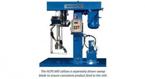 """Hockmeyer Equipment HCP """"S"""" Series for Cosmetics Applications"""