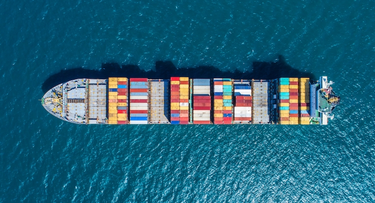 COVID-19 Supply Chain Disruption: A Point-In-Time Assessment