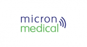 StimGuard Changes Name to Micron Medical; Appoints New CEO