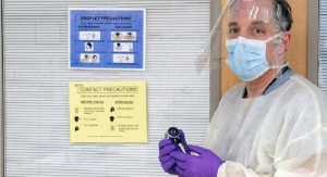 MIT Begins Mass Manufacture of Disposable Face Shields