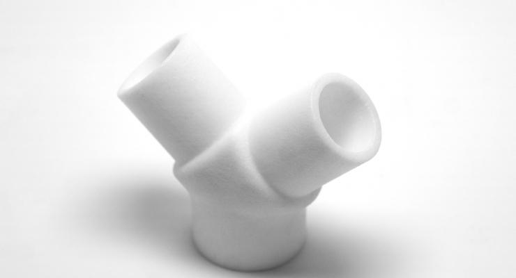 Prisma Health, Ethicon to Make Ventilator Expansion Device