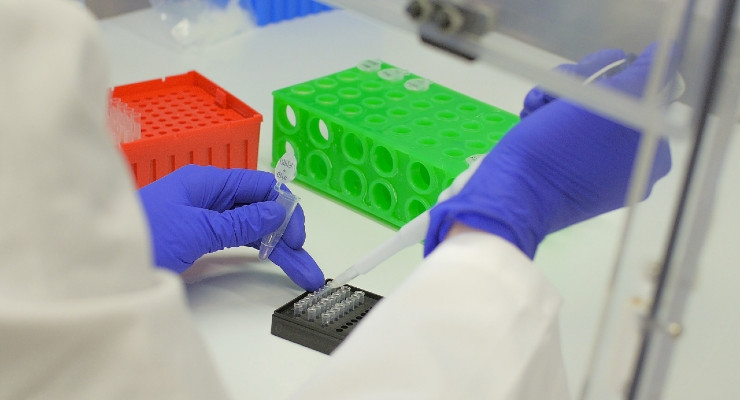 Co-Diagnostics Receives FDA Emergency Use Authorization for COVID-19 Test