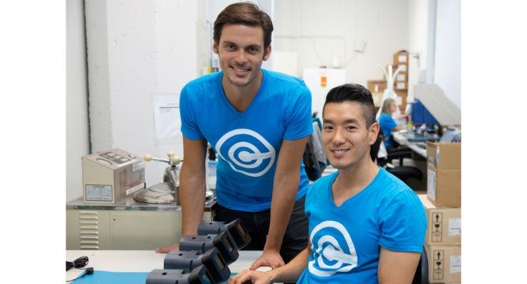 CloudCath Announces $12 Million Series A Financing