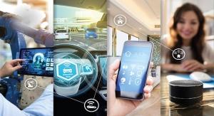 NXP's New Wi-Fi 6 Portfolio Accelerates Adoption Across  IoT, Auto, Access, Industrial Markets