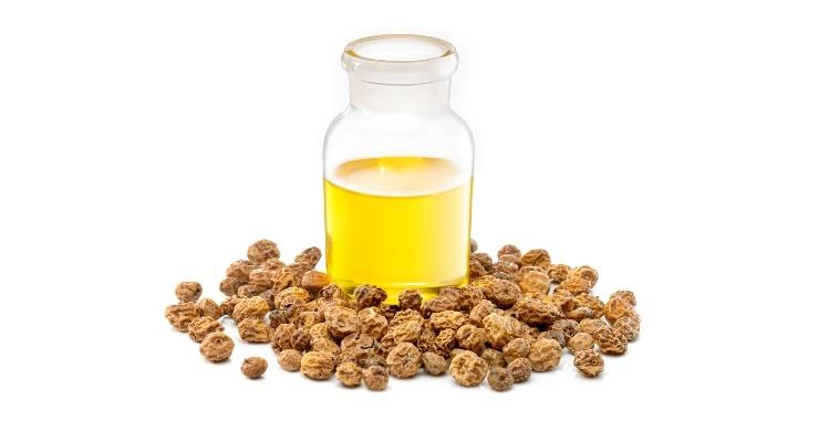 Praan Introduces Tigernut Oil