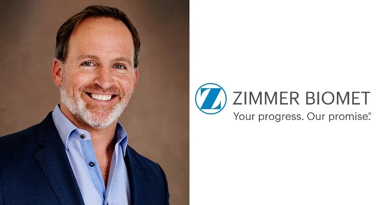 Zimmer Biomet CEO Foregoing Salary During COVID-19 Crisis