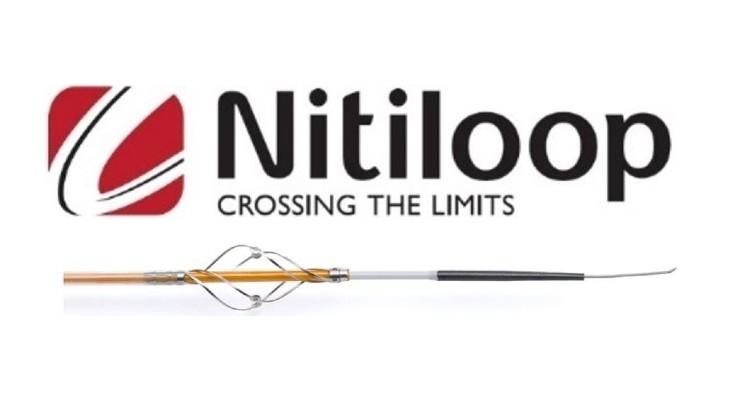 FDA OKs Nitiloop